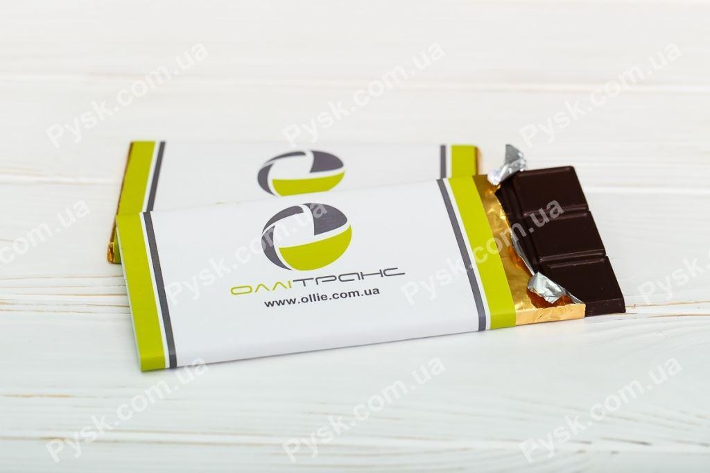 Шоколадка 90 грамм