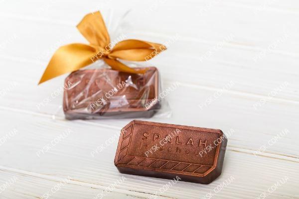 Любое шоколадное изделие на заказ